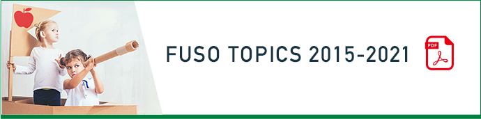 FUSO TOPICS 2013-2018