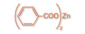 Zinc benzoate